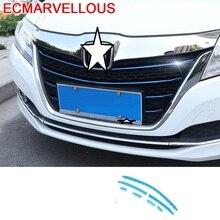 Auto Window Body Grille Door Automobile Decorative Chromium Car Styling Covers Accessory Decoration 16 17 18 FOR Honda Crider
