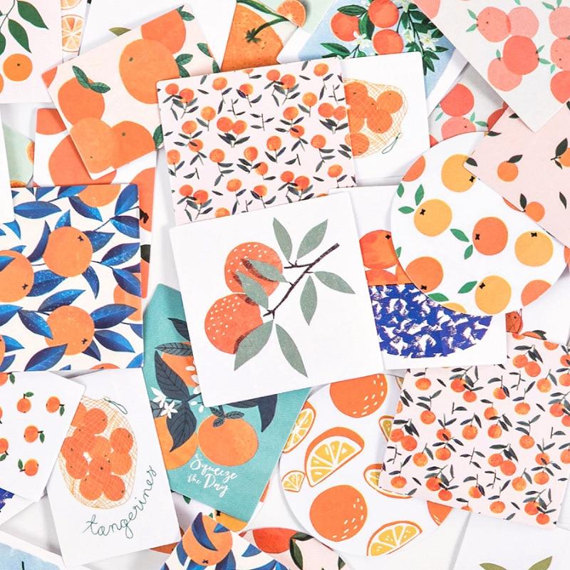 46-unids-pack-frutas-frescas-naranja-adhesivo-de-papeleria-scrapbooking-diario-diy-etiquetas-artesanales-pegatinas-para-ninos-chicos-chicas