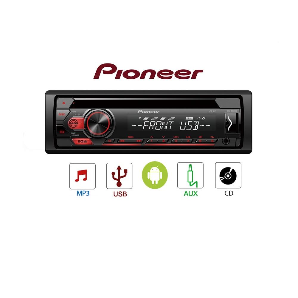 AUTO-RADIO PIONEER DEH-S110UB