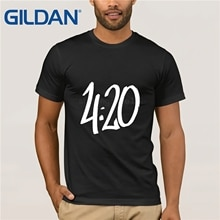 420 unkraut raucher der rasta reggae bong rauch männer kleidung top t shirt schwarz mode trends homme sommer kurzarm