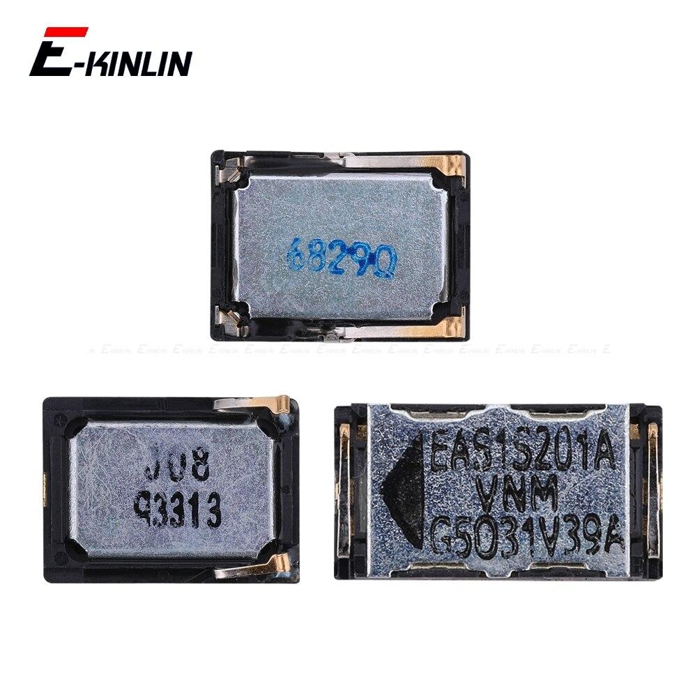 10 unids/lote altavoz zumbador interior trasero para Sony Xperia XZS XZ X Performance Z5 Premium Z4 Z3 Z2 Z1 Compact Z Ultra