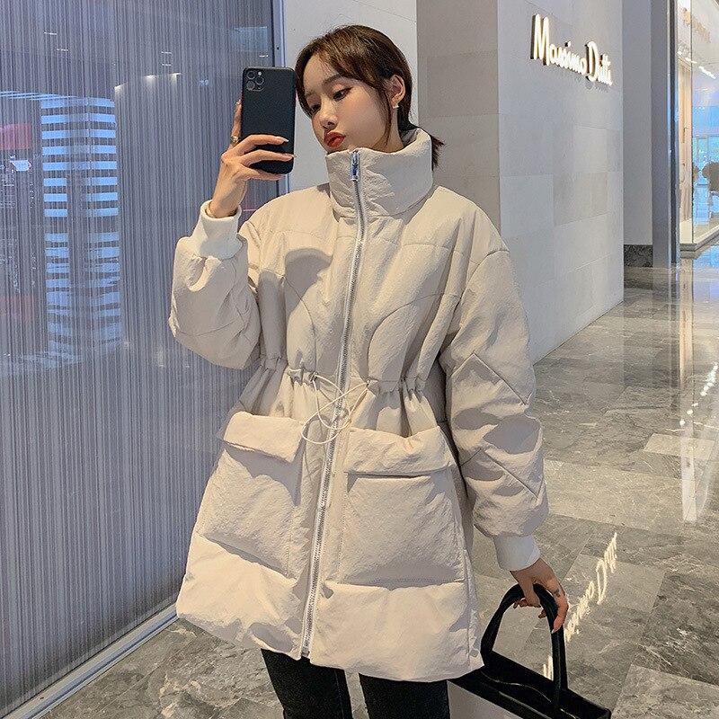 حقيقي جلد الغنم سترة المرأة سوبر الدافئة أسفل معطف الشتاء ملابس خارجية فيست فام