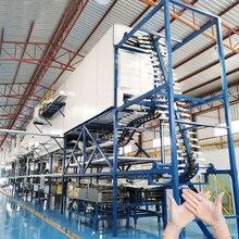 Gant jetable de PVC de vente chaude faisant la Machine gant en plastique à grande vitesse faisant léquipement de Machine pour faire des gants de Pe
