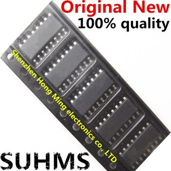 (5piece)100% New UCC3818D UCC3818 UCC3818DTR SOP16 Chipset