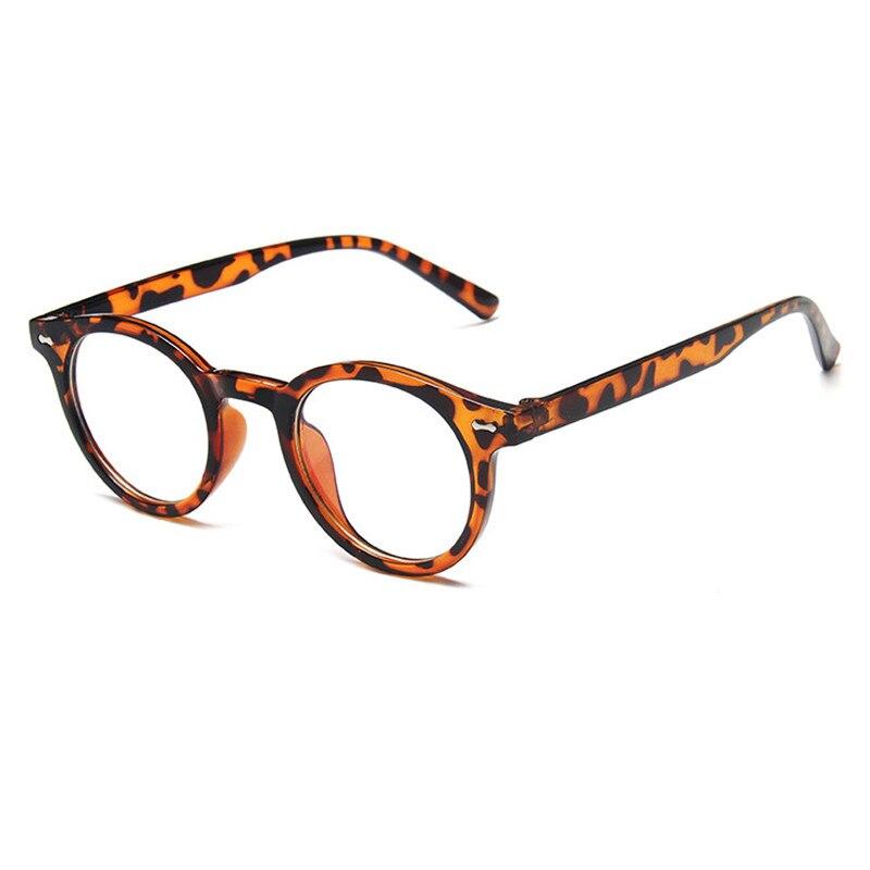 Круглые маленькие очки в оправе, женские пластиковые солнцезащитные очки, классические мужские брендовые дизайнерские солнцезащитные очк...