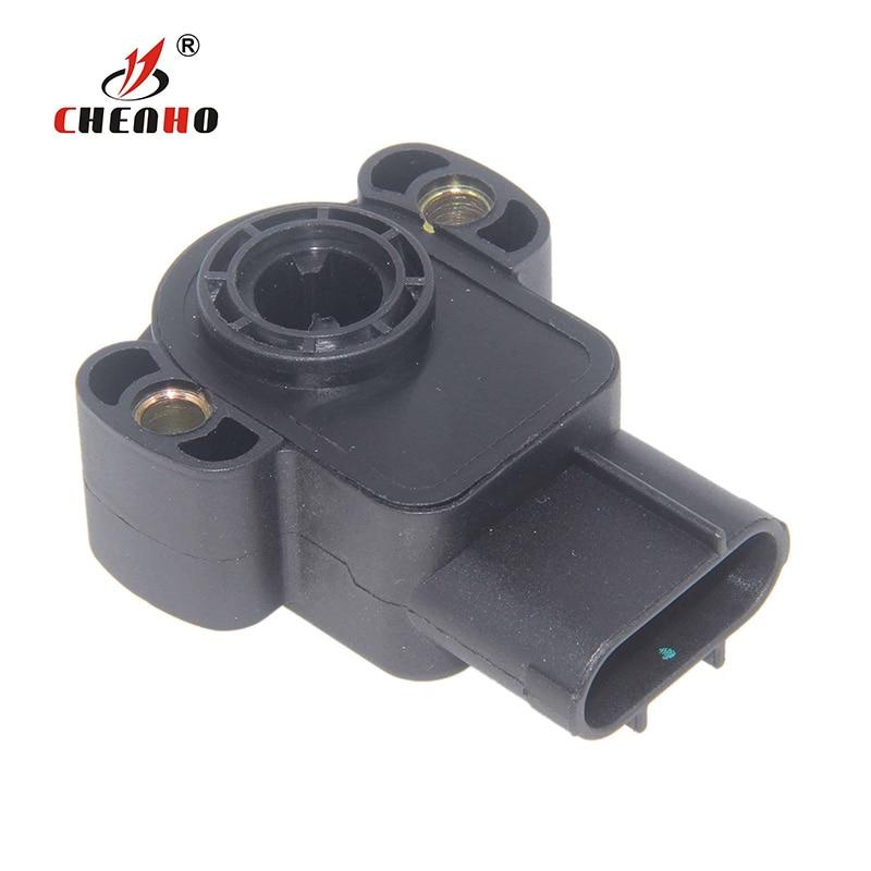 Фото - Throttle Position Sensor TPS For F-ord Explorer Sport Trac/F-150/E-150 Eco-noline F4SF-9B989-AA, F4SF9B989AA, ZZM3-18851 trac