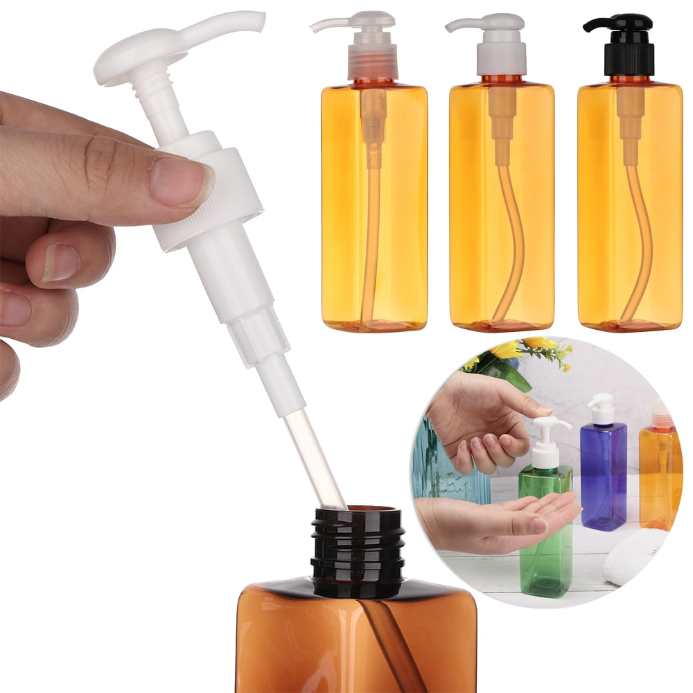 Novo 250ml espuma garrafa líquido sabão mousse pontos engarrafamento shampoo loção chuveiro gel espuma bomba garrafas de banho suprimentos em estoque