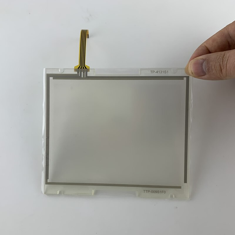 TTP-009S1F0 اللمس زجاج الشاشة ل آلة المشغل لوحة إصلاح ~ تفعل ذلك بنفسك ، دينا في المخزون