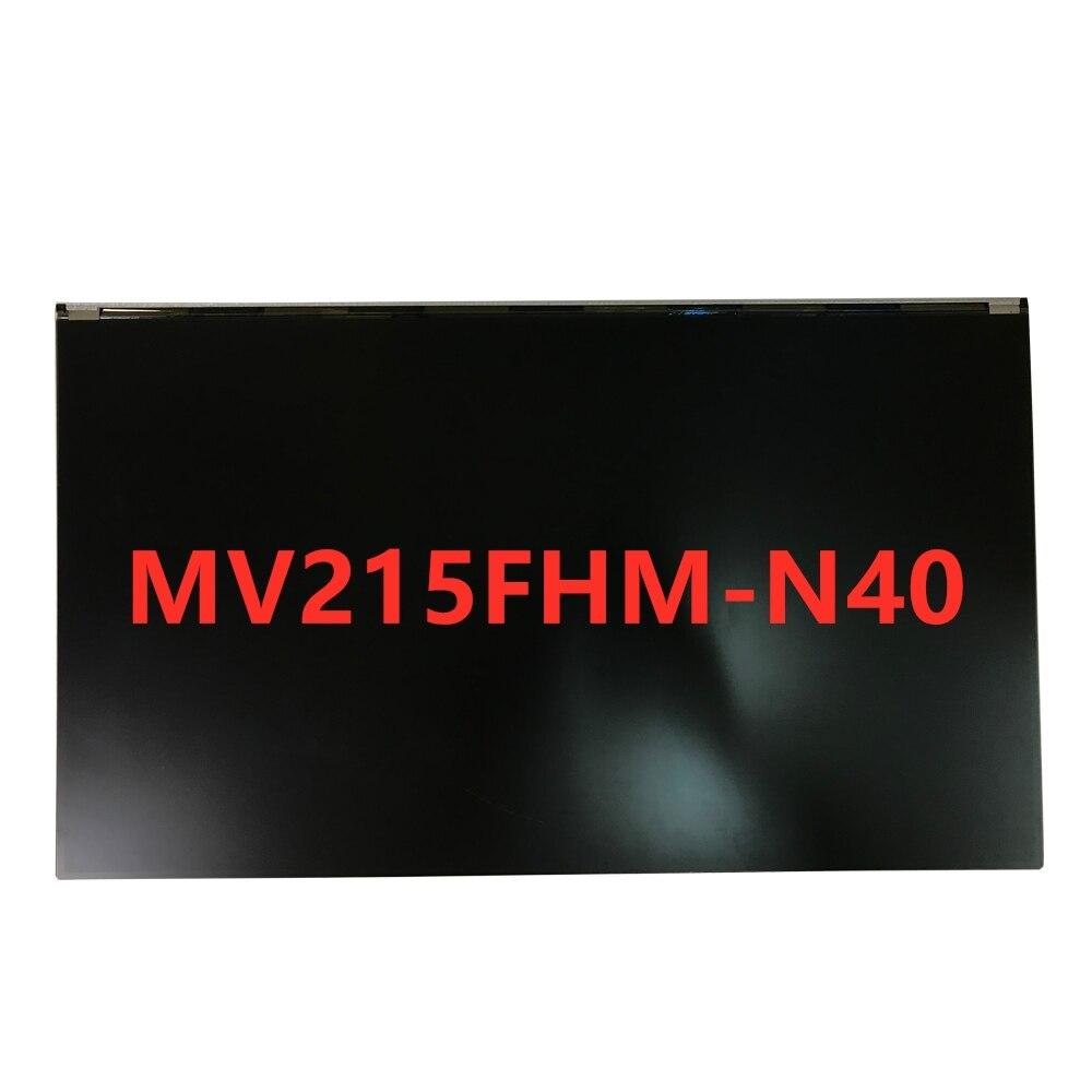 الأسهم الحقيقي MV215FHM-N40 lcd عرض ل HP جميع في واحد PC شاشات لديل طراز OptiPlex 3250 5250