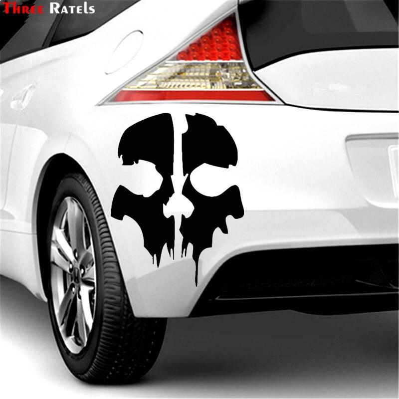 Three Ratels FD412 estilo de coche para llamar de coche fantasma ventana...