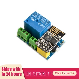 Arduino Relay Module Wifi Relay Led Arduino Nano Uno Smart Home System ESP8266 10A Remote Control Switch Wireless Switch Module