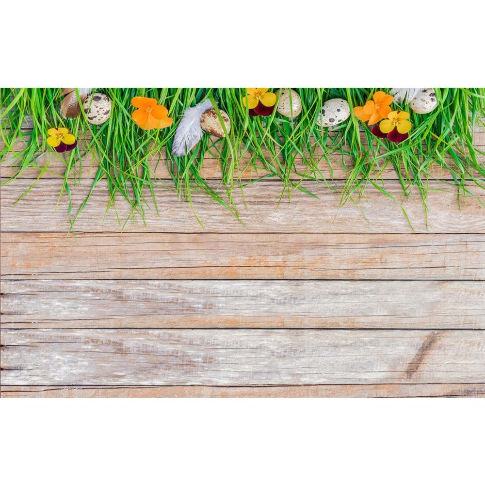 80*125cm Photography Backdrop Vinyl Flower Wooden Texture Floor Background Cloth Food Birthday Baby Shower Decor For Photo Studi enlarge