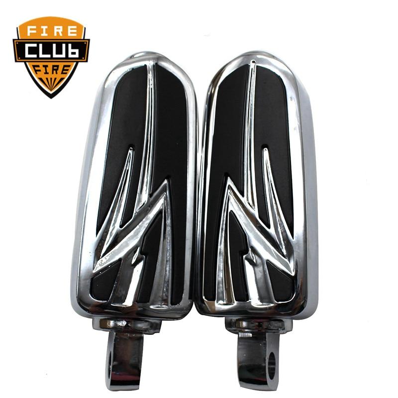 Подставки для ножек мотоцикла, шоссе, защита двигателя для Harley Touring FLHR Sportster Dyna
