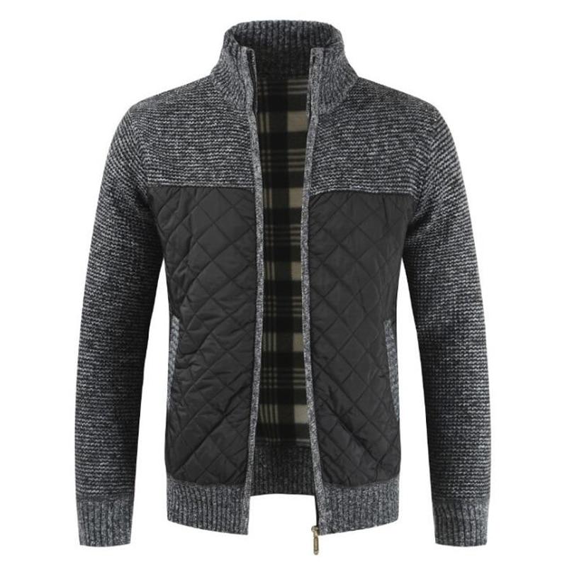 Camisetas de punto cálido para hombre... chaquetas... cárdigan... abrigos... ropa de punto...