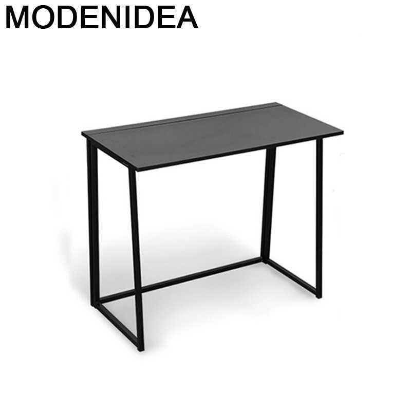 Mesa Plegable de estudio para el hogar, para Comedor mueble de cocina, Comedor, restaurante, Tavolo Pieghevole