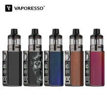 Original Vaporesso LUXE 80 Kit 2500mAh 80W With GTX Pod 26 (5ml) Fit GTX Coils 2500mAh Electronic Cigarette Vape Mod Kit
