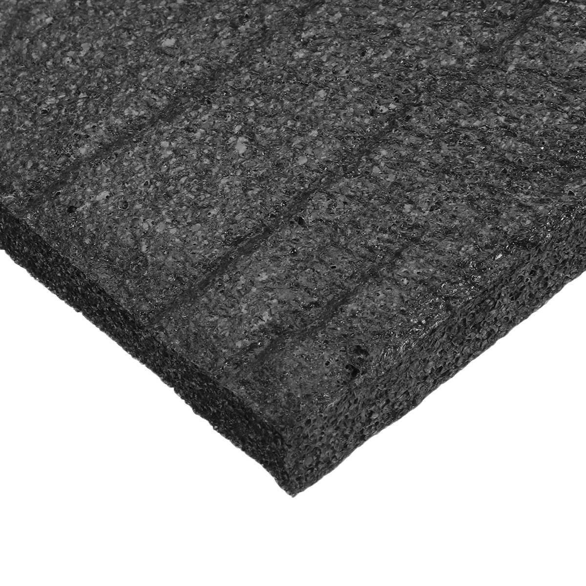1roll 200cmx50cm 10mm 6mm 3mm Car Sound Proofing Deadening Car Truck Anti Noise Sound Insulation Cotton Heat Closed Cell Foam Sound Heat Insulation Cotton Aliexpress