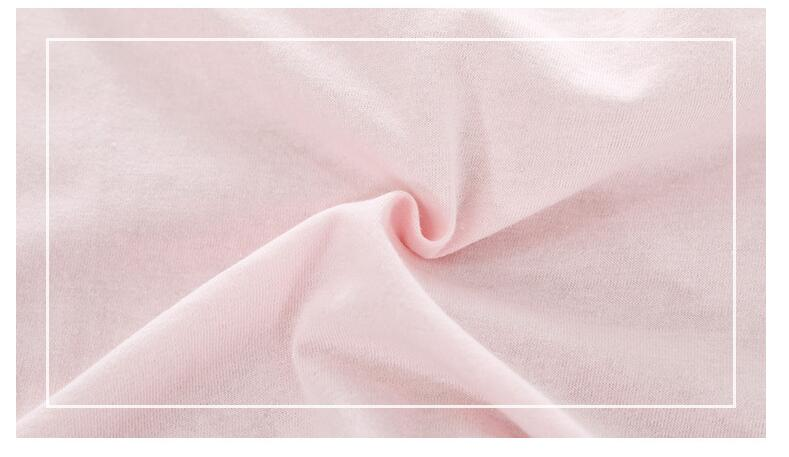 Little Maven 2020 Autumn Girls Brand Clothes Children Long Sleeve Unicorn Applique T Shirt 51788