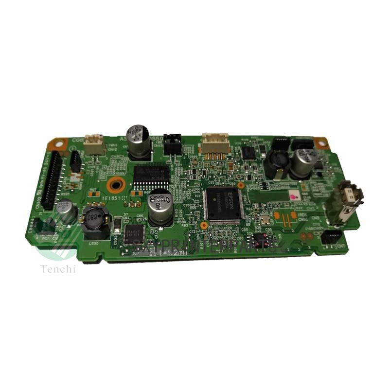 Mainboard para Epson Teste Original Nova Placa Principal L3110 L3118 Placa-mãe Bem 90%
