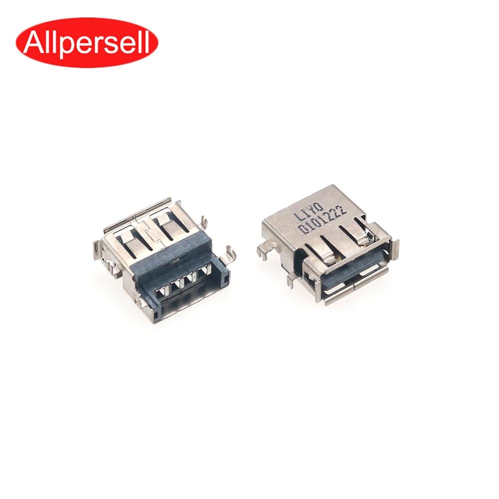 USB socket interface for Lenovo G450 G455 G460 G465 G530 Laptop USB interface  brand new