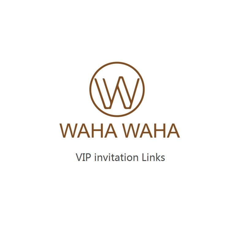 Декоративная картина WAHA, эксклюзивная ссылка на приглашение покупателя, не размещайте заказы
