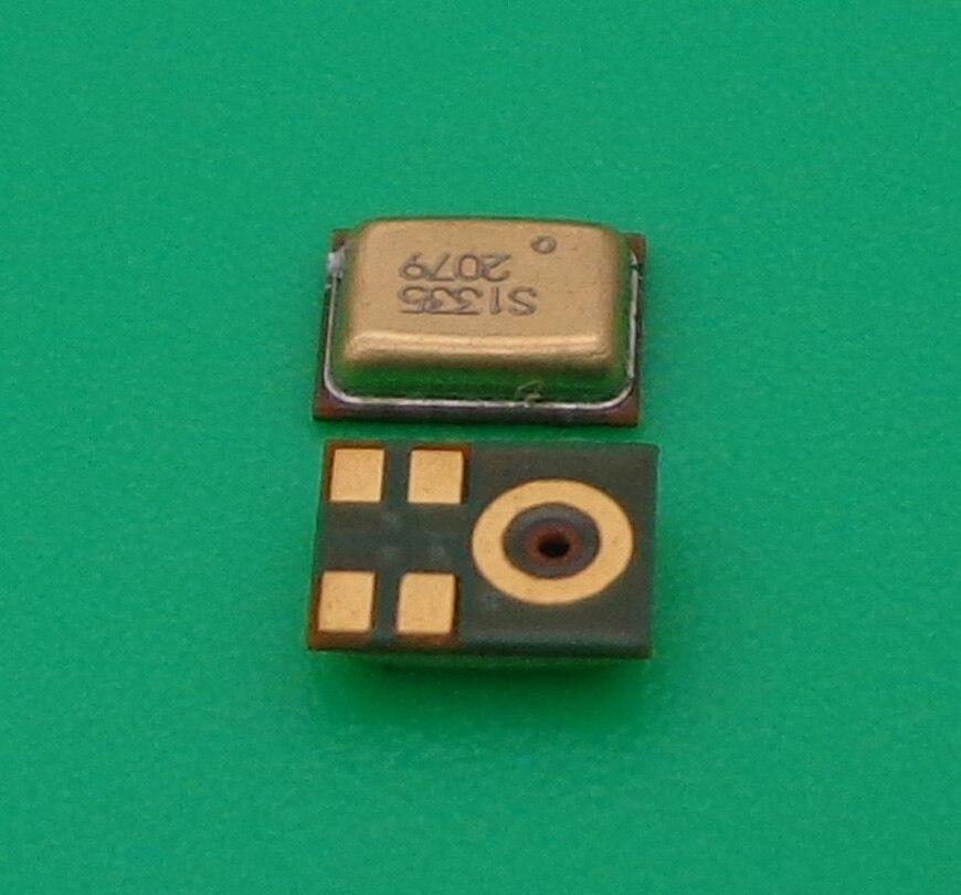 Pieza de repuesto Original para Módulo de micrófono LG G3 D855, 10 unidades por lote, repuesto de micrófono interno