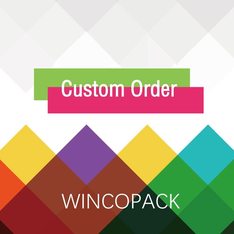 Custom Order Payment Link BELLE