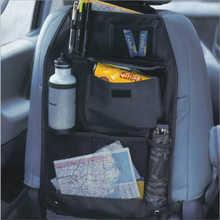 Автомобильный Органайзер, защитная подвесная сумка для хранения, органайзер, мульти-карманная Автомобильная карманная сумка для телефона, ...