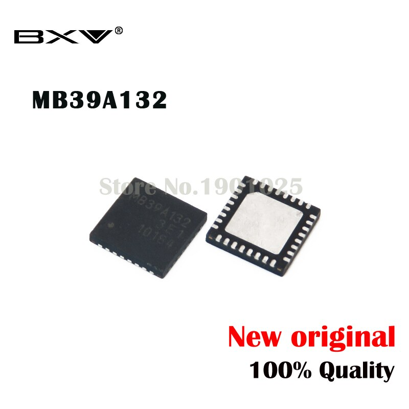 10pcs MB39A132 QFN-32 39A132 original novo