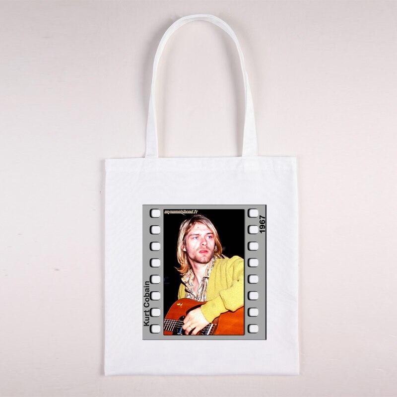 Настраиваемая женская сумка Marilyn Manson, модные сумки-шопперы, дизайнерские сумки, сумка-шоппер для покупок из парусины, роскошная, дешево, 2021