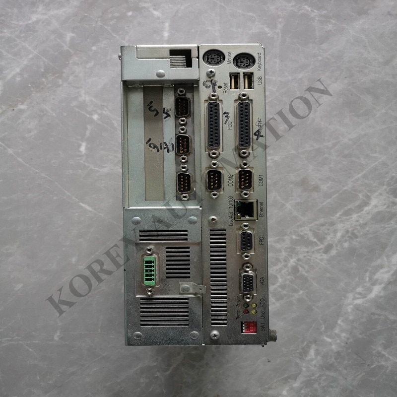 في المخزون B & R IPC 5C5001.15 تستخدم جيدة في حالة السلع