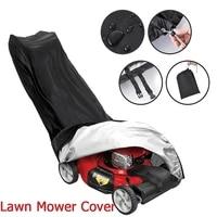 waterproof dust rain proof outdoor garden sunscreen tractor lawn mower cover garden sunscreen tractor lawn mower cover cover cov
