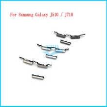 Для Samsung Galaxy J5 (2016) J510 / J7 (2016) J710 J330 J530 J730 кнопка включения/выключения громкости вверх вниз Боковая кнопка