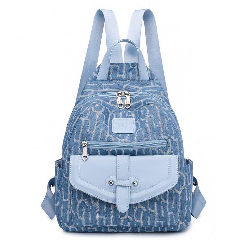 2021 холщовые женские рюкзаки, школьные сумки, модные дизайнерские женские школьные рюкзаки, сумки для книг для девочек-подростков, повседнев...