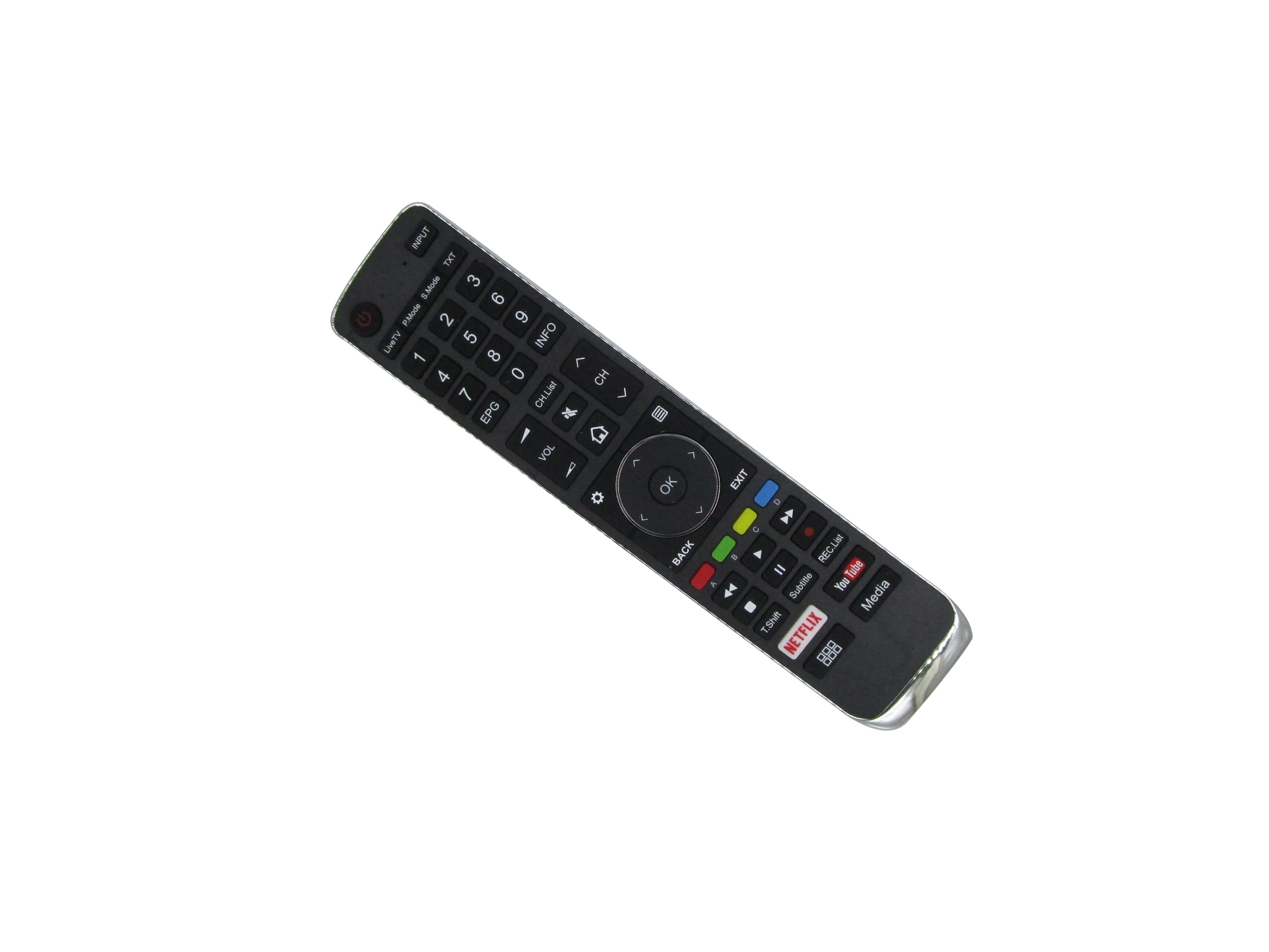 Control remoto para Hisense EN3C39 EN3N39H 75R6 43R6 50R6 55R6 65R6 49R4...