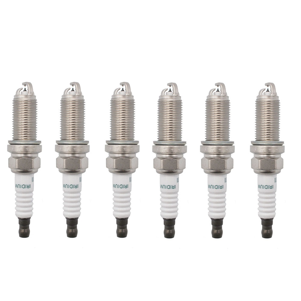 FK20HBR11 9091901249 iridio doble bujía para LEXUS GS 250, 350, 450h 460 es ¿600h RC 300 AWD 2,5 de 3,5 a 4,6