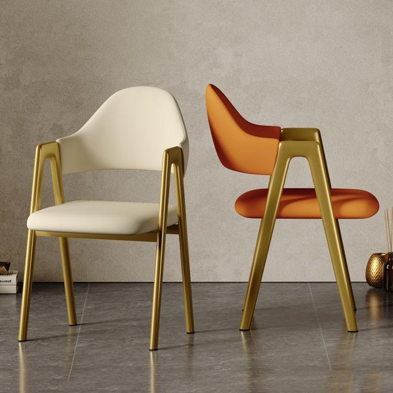 Обеденный стул, простой Настольный стул, скандинавский стул Для отдыха, Стулья Для дома, мебель, Стулья Для офиса, мебель