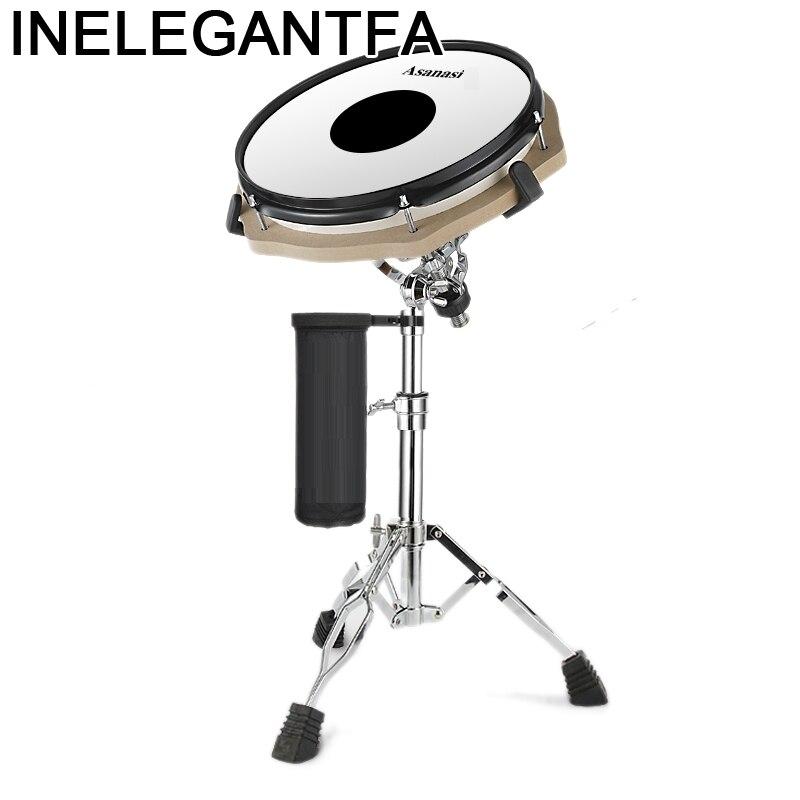 for Children Instrumenty Tamburo Machine Music Percussie Schlagzeug Drumstel Instrumento Percussion Tambor Instrument Drum Kit