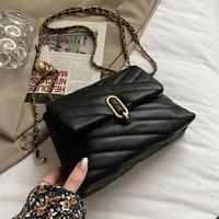 luxury handbags women bags designer vintage crossbody bag female casual flap bag ladies sac a main women shoulder bags solid