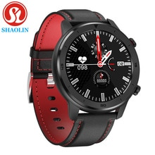 Smart Watch Men Bracelet Fitness Activity Tracker Women Wearable Devices Smartwatch Band Heart Rate