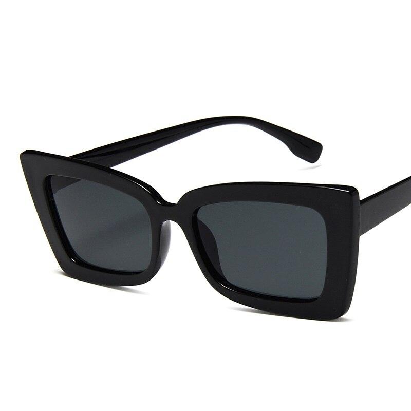 2021 Роскошные брендовые дизайнерские Квадратные Солнцезащитные очки, женские очки, винтажные уличные очки, трендовые очки, женские очки