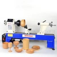 woodworking lathe micro machine home multifunction wood spinning machine buddha beads rotary lathe stepless speed regulation