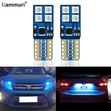 CANBUS W5W T10 Marker LED Parking Light For Suzuki Grand Vitara Swift SX4 s cross Gsr 600 750 Jimny Samurai sj413 sj410 Alto 800