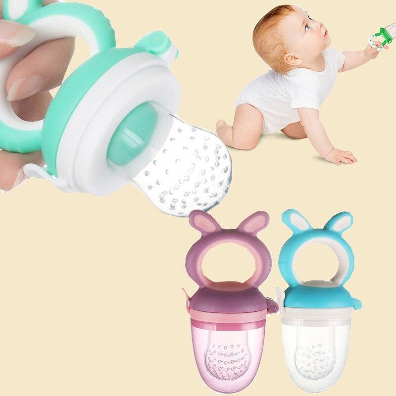 10 шт. силиконовый держатель для соски пустышки|Блендер детского питания| |