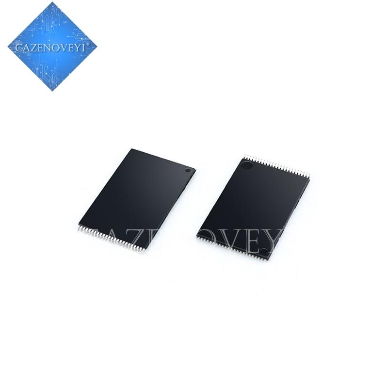 5 pçs/lote LH28F800BJE-PBTL90 LH28F800BJE LH28F800 TSOP-48