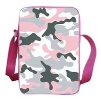 camouflage shoulder bag ladies shoulder bookbag fashion messenger bags men casual school mochila cool boy rucksack