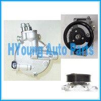 auto air pump 7SEU17C for Amarok auto ac compressor PN# 4471901350 5q0820803g