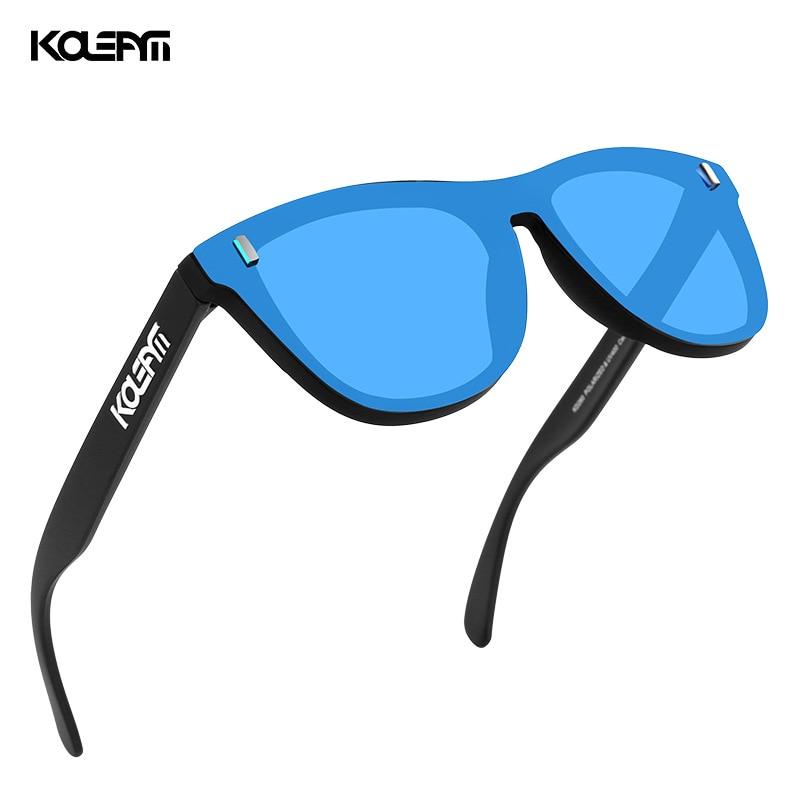 Kdeam Polarized Sunglasses Men and Women Classic Rice Nail GLASSES European American Fashion Kd260 Glasses