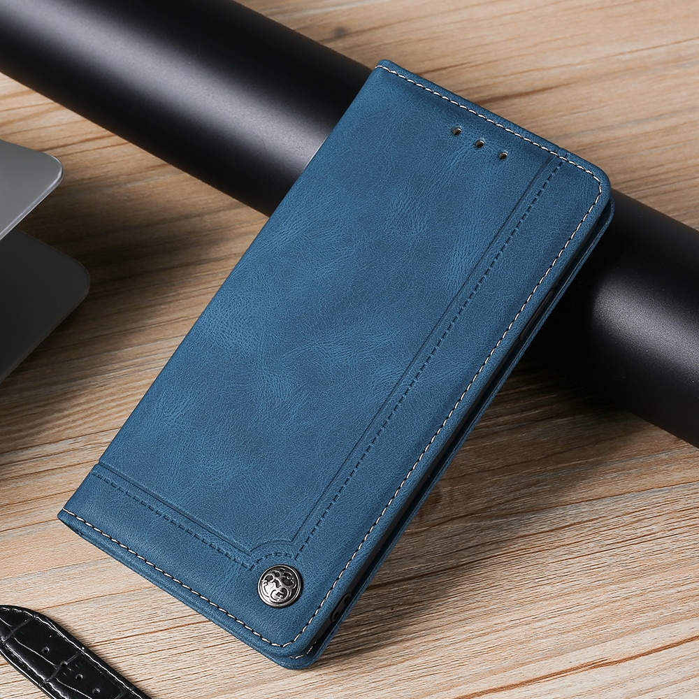For Samsung S8 Plus Case Wallet Card Slot Flip Cover For Samsung Galaxy S8 Phone Bag Case For Galaxy