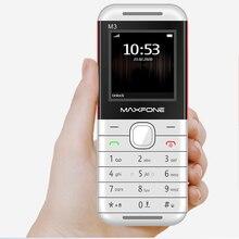 M3 Drukknop Mobiele Telefoon 1.44 Inch Dual Sim Basic Grote Toetsenbord Zaklamp MP3 Camera Fm Radio Bighorn Goedkope Mobiel